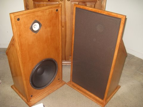 diy audio projects forum open baffle build. Black Bedroom Furniture Sets. Home Design Ideas